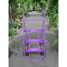 Border Concepts 24 inch Purple Tree & Shrub Cart