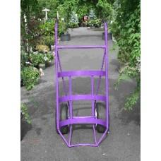 Border Concepts 24 inch Purple Tree & Shrub Cart