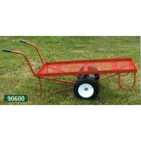Border Concepts 2 Wheel Retail/Off Loading Cart