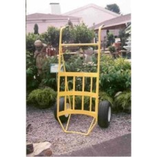 Border Concepts 24 inch Yellow Tree & Shrub Cart