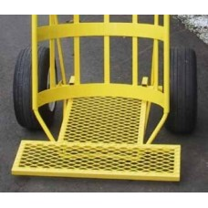 Border Concepts Utility T-Tray for 24 inch Yellow Cart