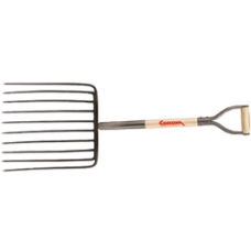 Corona FK 74010 Ensilage Fork - 10 Tine