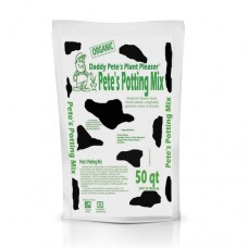 Daddy Pete's Plant Pleaser - Potting Mix, 50qt