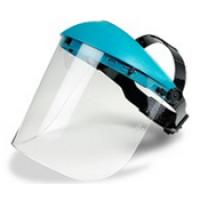 Elvex Faceguard Headgear - PEC-FG23319