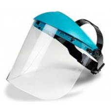 Elvex Polycarbonate Faceshield - PEC-FS23320