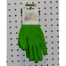 Garden Bamboo Glove - Green