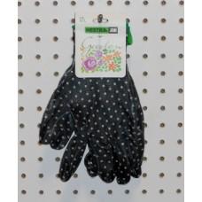 Garden Dip Glove - Black
