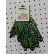 Garden Dip Glove - Dark Green