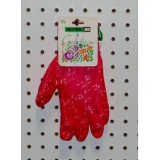 Garden Dip Glove - Fuschia