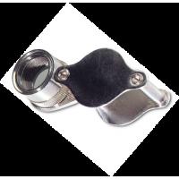 10X Pocket Loupe - PEC MG61136