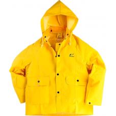 3-Piece Rainsuit