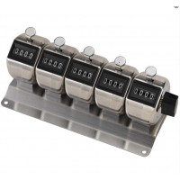 Multiple Unit Tally Counter