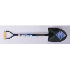 Wolverine WD 100 D-handle Shovel