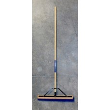 Wolverine 24 inch Contractors Broom - WLV-W24BBP