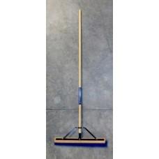 Wolverine 24 inch Contractors Broom - WLV-W24BBP
