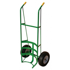 W.W. Manufacturing 24 inch  Ball Cart