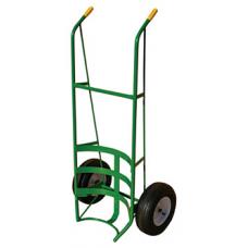 W.W. Manufacturing 24 inch  Ball Cart w/Flotation Tires