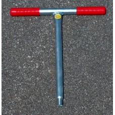 W.W. Manufacturing T-Handle Twister