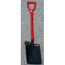 W.W. Manufacturing King of Spades Ultra Lite Spade